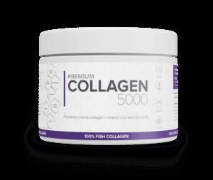 PremiumCollagen5000 – Skóra wolna od przebarwień, zmarszczek oraz oznak starzenia? Czas zatrzymany w miejscu ciągłej młodości? PremiumCollagen5000 może w tym pomóc.