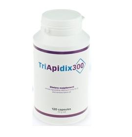 Triapidix300 – skuteczny, bezpieczny oraz tani suplement odchudzający