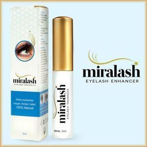 Miralash – to odżywka do rzęs, która dopomoże Ci pogłębić gęstość rzęs i udoskonalić ich ogólny stan!