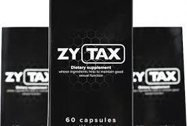 Zytax – środek na rozstrzygnięcie kłopotów z erekcją