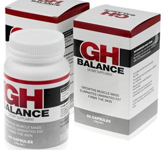GH Balance – Naturalny oraz bezpieczny hormon wzrostu umożliwi Ci osiągnąć spektakularne wyniki podczas ćwiczeń