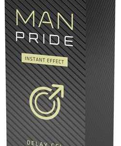 Manpride – Zaburzenia erekcji to duży kłopot wśród mężczyzn. Na szczęście formuła ultranowoczesnego żelu Manpride pozwoli skutecznie z nimi konkurować.