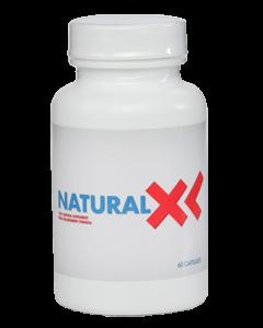 Natural XL – Dłuższy oraz masywniejszy członek dzieki codziennemu zażywaniu!