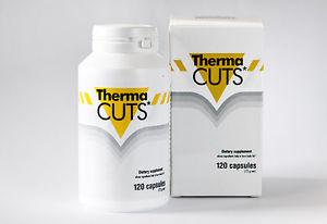 ThermaCuts – Natychmiastowe rezultaty! Skuteczne oraz intensywne spalanie tłuszczu w organizmie!