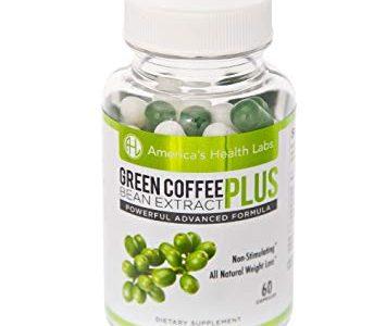 Green Coffee Plus – jedyny naturalny specyfik, który ma rzeczywiście szybkie podwójne działanie odchudzające