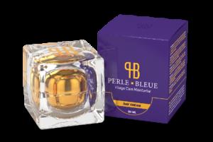 Perle Bleue czyli tajnik zdrowej oraz jędrnej skóry. Przetestuj to już dziś!