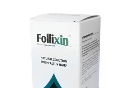 Follixin – niewątpliwy gigant wśród środków na włosy! Przetestuj juz dziś!