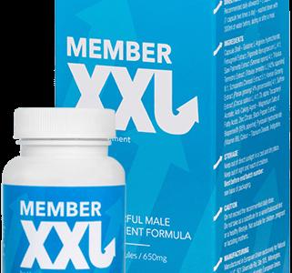 Member XXL – twój towarzysz w rywalizacji z małym penisem