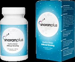 Snoran Plus – Chodzisz stale znużony? Chrapanie nie pozwala Ci się wyspać? Nasz Specyfik to rzecz dla Ciebie!
