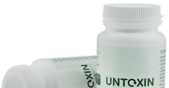 Untoxin – Oczyść własny orgranizm oraz poczuj się zdecydowanie lepiej! Dziś jest to niezwykle proste z Untoxin!