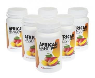 African Mango 900 – Jeśli zamierzasz pozbyć się zbytecznych kilogramów wypróbuj niezawodny specyfik African Mango 900!