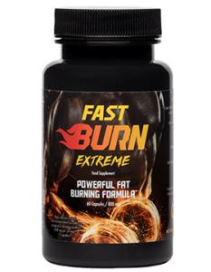 Fast Burn Extreme – Obniż tkankę tłuszczową przy pomocy efektywnego specyfiku Fast Burn Extrene!