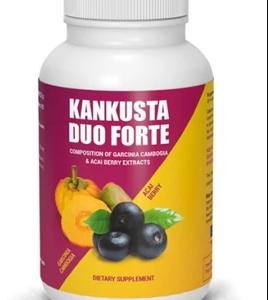 Kankusta Duo – dla tych, którzy pragną poczuć się urokliwie!