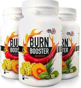 BurnBooster – Dość z morderczymi dietami, które nie gwarantują efektów! Wypróbuj BurnBooster!