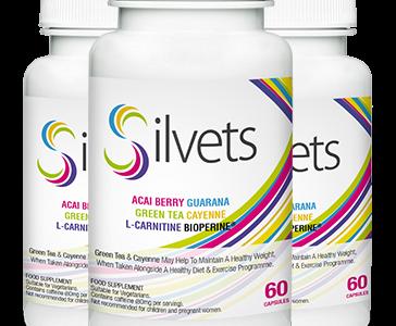 Silvets – Odchudzaj się swobodnie, szybko oraz przyjemnie. Zapamiętaj także, iż zdrowie jest najważniejsze, zaś Silvets jest całkowicie bezpieczny!