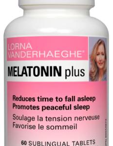 Melatolin Plus – Kłopoty z zaśnięciem? Zmiana strefy czasowej rozregulowała Twój zegar biologiczny? Przezwycięż ten kłopot dzięki tabletkom Melatolin Plus!