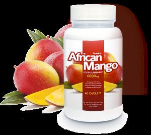 African Mango – Wyjątkowo efektywny oraz szczegółowo przygotowany środek na odchudzanie!