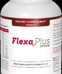 Flexa Plus New – Ból stawów nigdy nie był tak łatwy do zwalczenia!