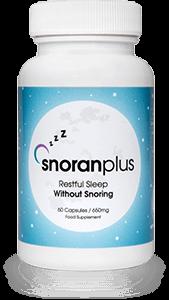 Snoran Plus – Wydajny środek, który doskonale poradzi sobie z chrapaniem!
