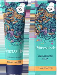 Princess Hair – Atrakcyjne włosy? Wydajny środek, który w tym dopomoże!