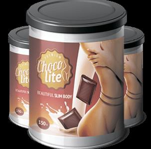 Choco Lite – niezwykle szybki i przyjemny środek na stratę nadmiernych kilogramów!