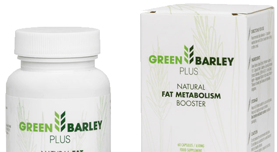 Green Barley Plus – Przystępny sposób na natychmiastowe odchudzanie