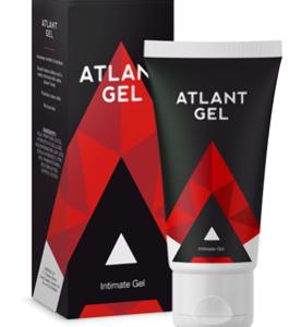 Atlant Gel – środek na potencję, który znakomicie poradzi sobie z męskimi problemami!