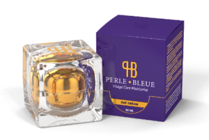 Perle Bleue Visage – Krem na zmarszczki, który poradzi sobie w jakiejkolwiek okoliczności!