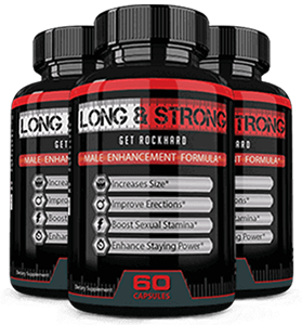 Long&Strong – szereg korzyści w obszarze zdrowia seksualnego: