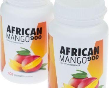 African Mango – Odchudzanie nigdy nie było tak łatwe! Wypróbuj to już teraz!